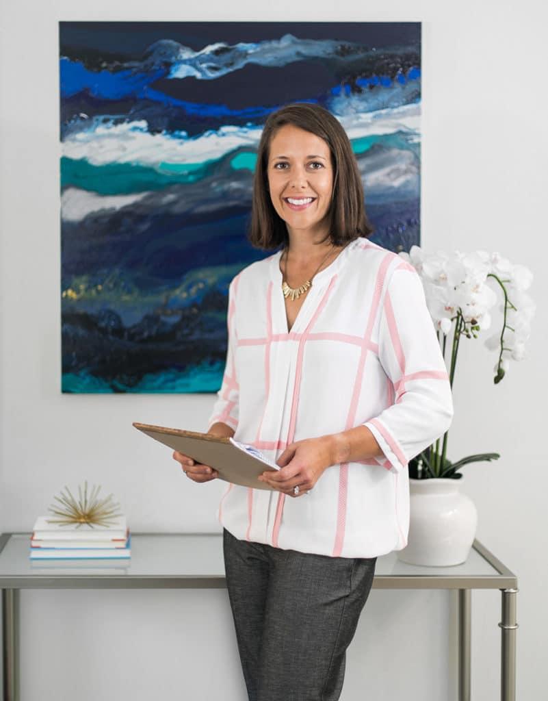 Lia Bertelson CERTIFIED FINANCIAL PLANNER™ Together Planning
