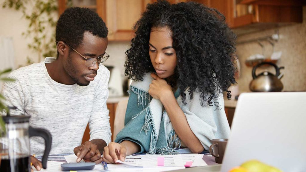 Budget-Couple-Together-Planning