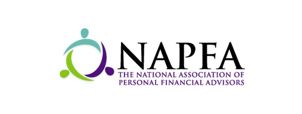 New Membership in NAPFA