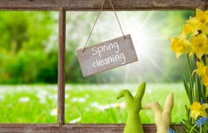 Spring Cling Cyber life Together Planning